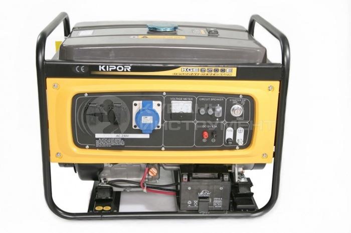 Купить генератор бензиновый kge6500e передвижной инверторный сварочный аппарат